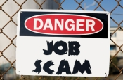Learn About Job Scams